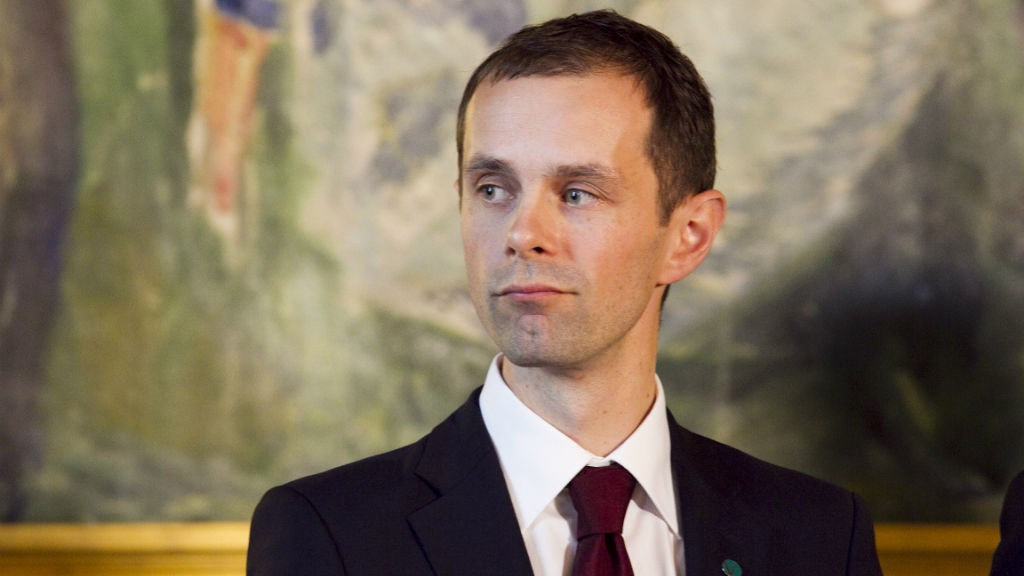 I dag må Hallstein Bjercke svare for sin egen, og Oslo kommunes rolle, da Oslo Vei gikk konkurs like før jul i 2012.