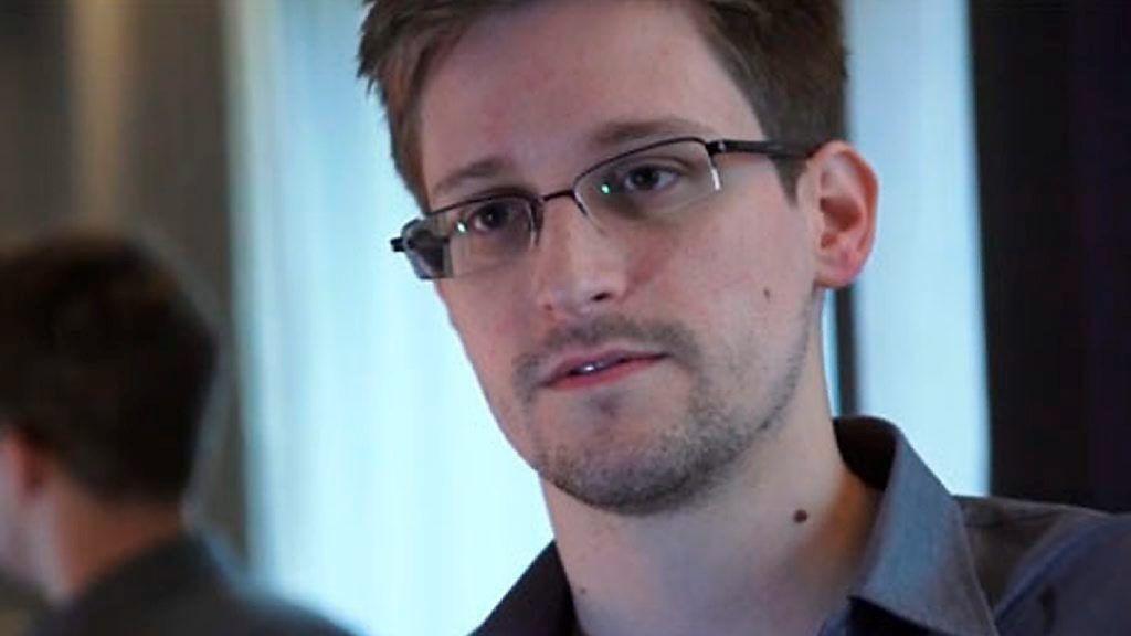 NYE MULIGHETER: Dersom Skottland blir selvstendig vil Edward Snowden kunne flytte dit.