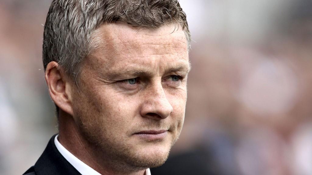 SPARKET: Ole Gunnar Solskjær er ferdig som Cardiff-manager.
