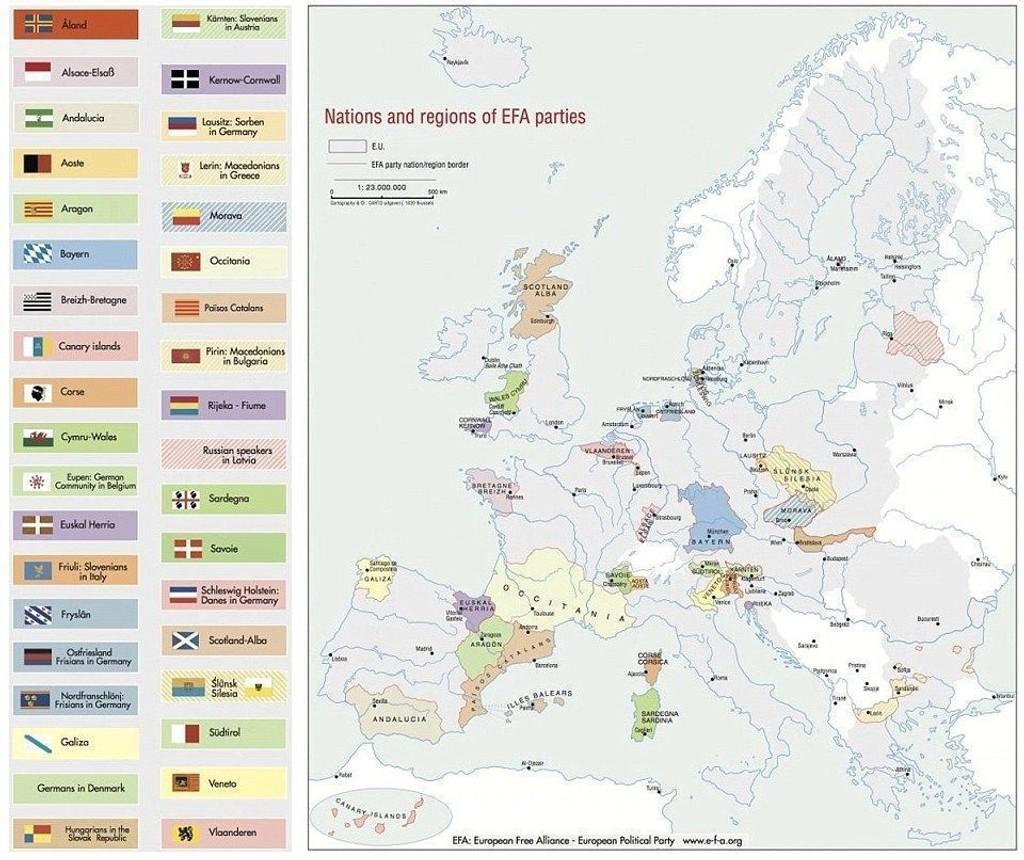 det største land i europa