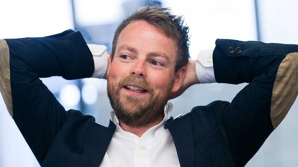 Torbjørn Røe Isaksen hever intakskravene for lærerstudenter.