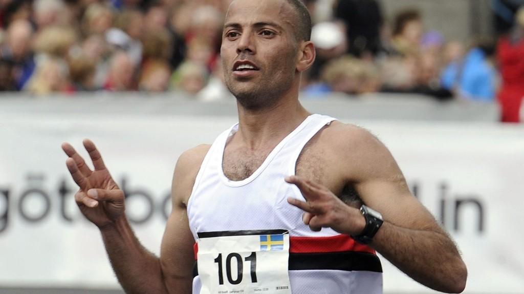 Svensk idrett har fått en ny dopingsmell, skriver Expressen. Fredag ble det kjent at Adil Bouafif (35) har testet positivt for et forbudt stoff.