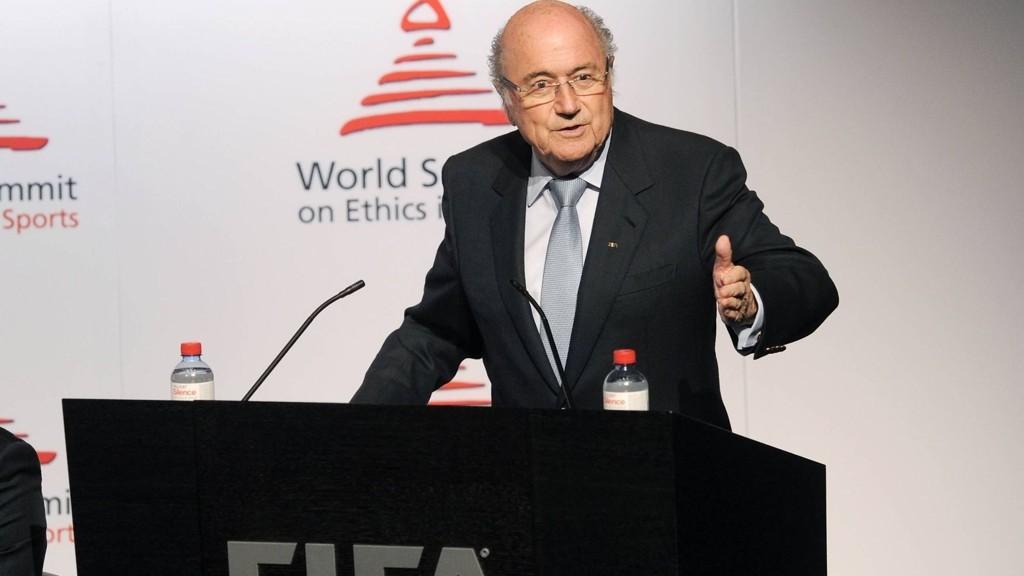 FIFA vil forby tredjeparts eierskap av fotballspillere