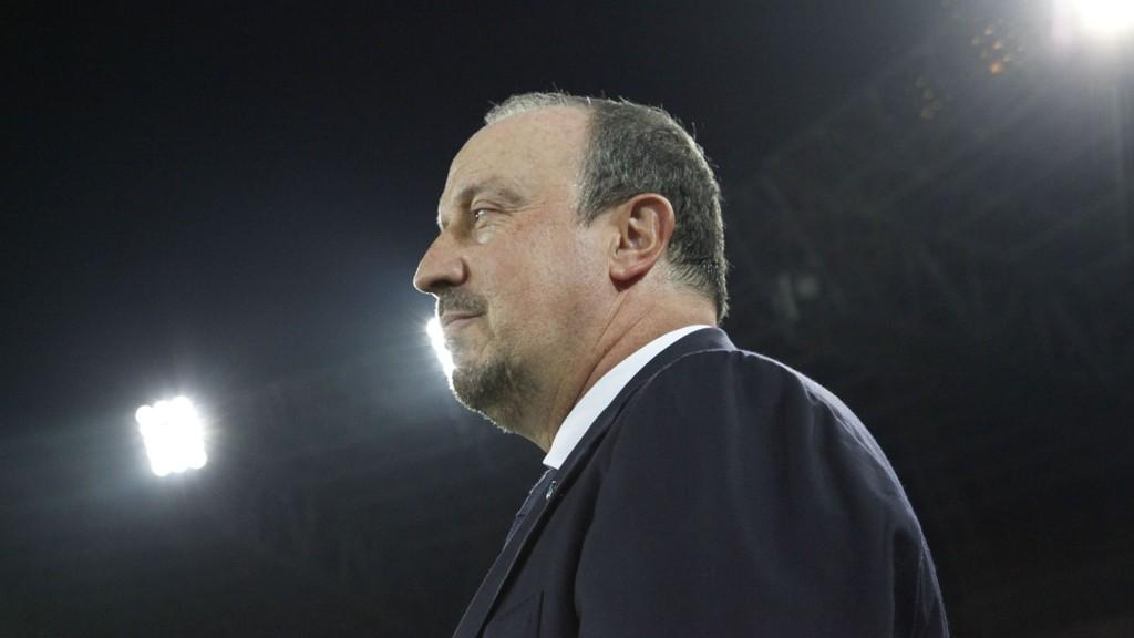Rafael Benitez har hatt lite å juble for i sesonginnledningen.