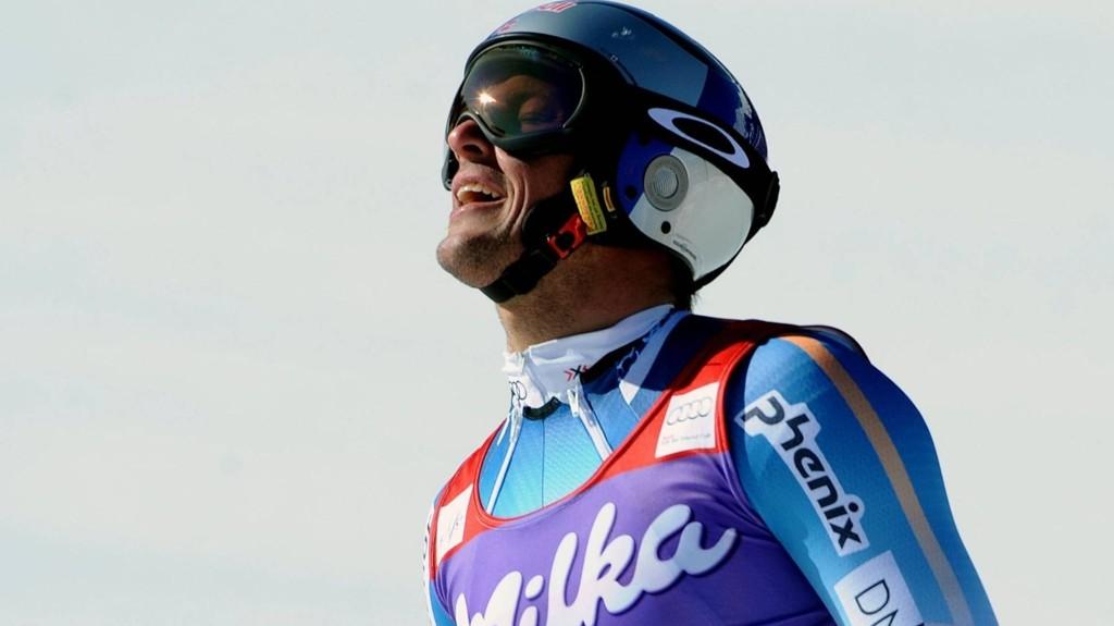 TRENINGSLEIR: Aksel Lund Svindal og den andre norske alpinistene har vært uheldige med forholdene under treningsleieren i Argentina.