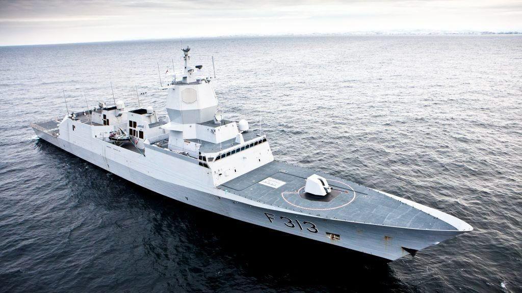 Forsvarset ønsker at de nye norske fregattene skal være en integrert del av Natos rakettforsvar.
