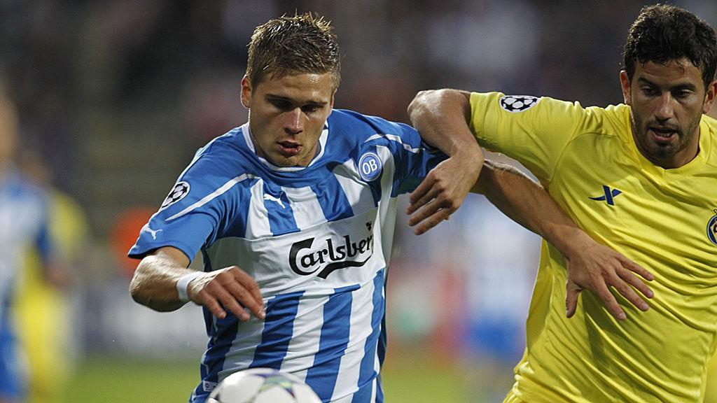 Espen Ruuds OB har fått en trist start på sesongen og ligger nest sist i Superligaen.