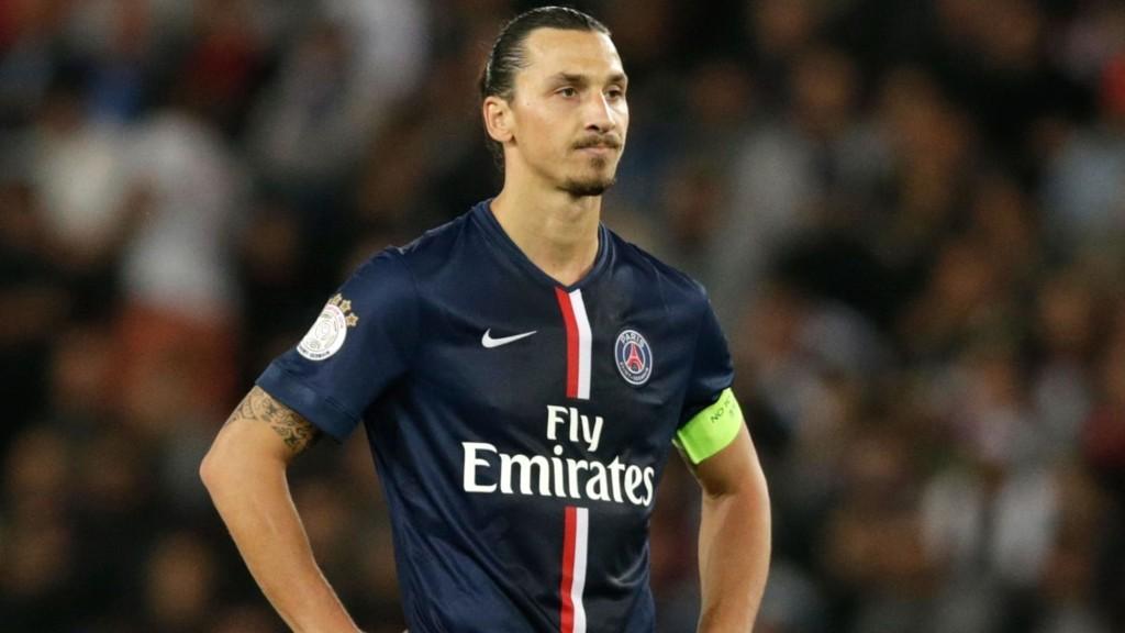 Zlatan Ibrahimovic håper å rekke mesterligakampen mot sin tidligere arbeidsgiver.