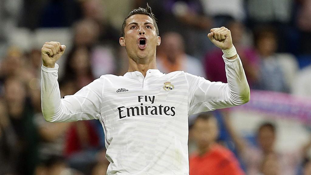 RETURNERER HAN? Cristiano Ronaldo kan komme til å returnere til Manchester United.