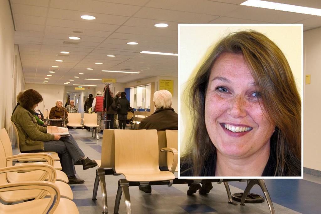 ILLUSTRASJONSBILDE: I følge fungerende rådmann Hilde Grønaas ga legen ingen beskjed til kommunen om at kontoret ble stengt for en 10-dagers periode.