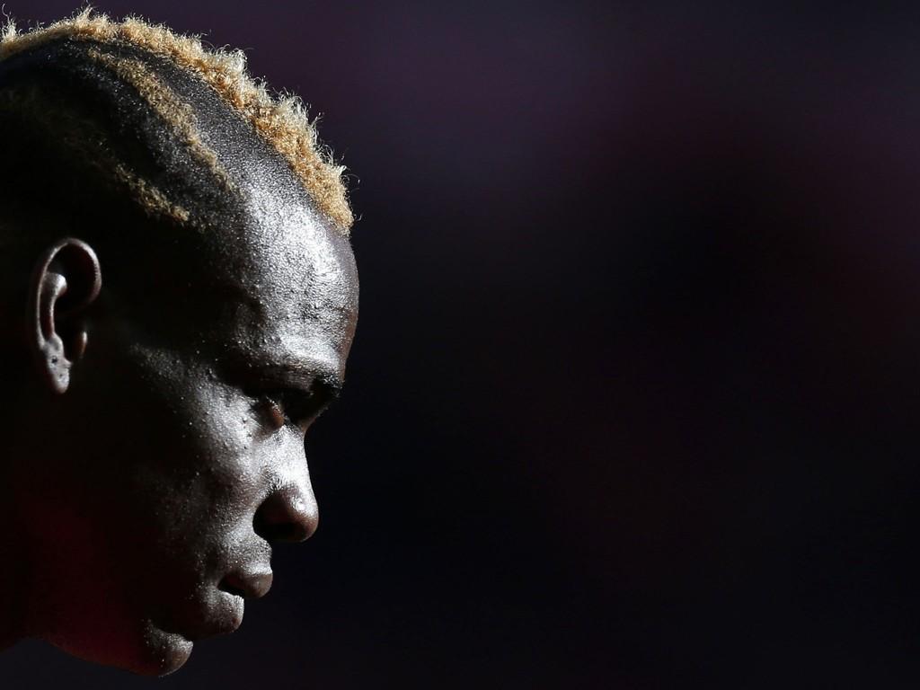 HOLDES UTENFOR: Mario Balotelli får ikke tillit av landslagssjef Antonio Conte.