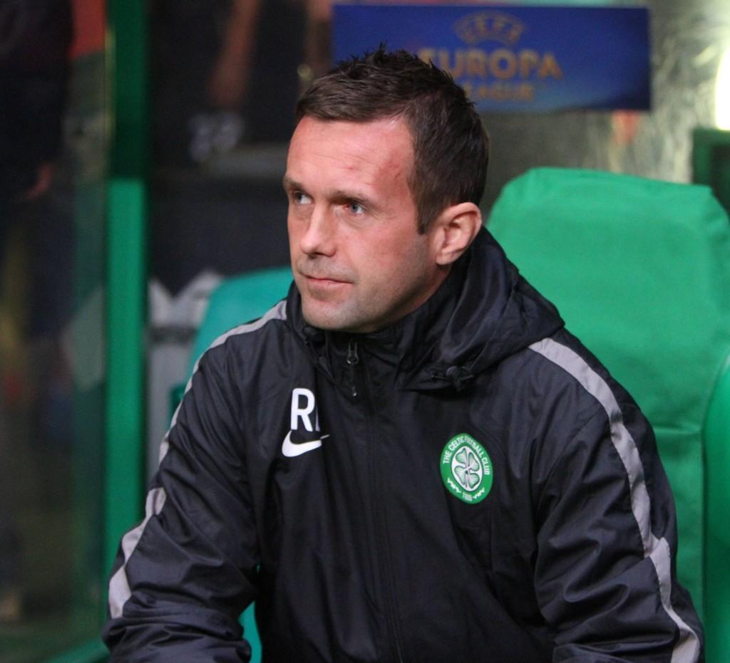 NYTT TAP: Ronny Deilas Celtic tapte hjemme.