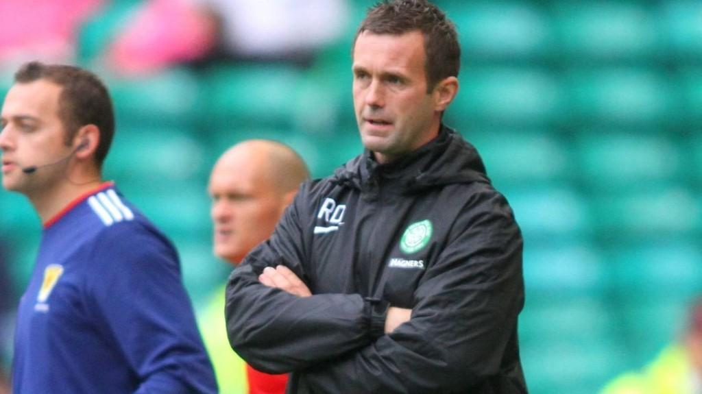 PRESSET: Men Ronny Deila har spillernes støtte, mener Stefan Johansen.