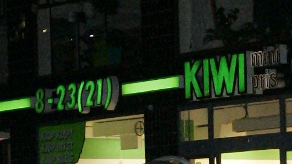 VIL VÆRE BILLIGST: Kiwi skal kutte prisene lavere enn Rema 1000.
