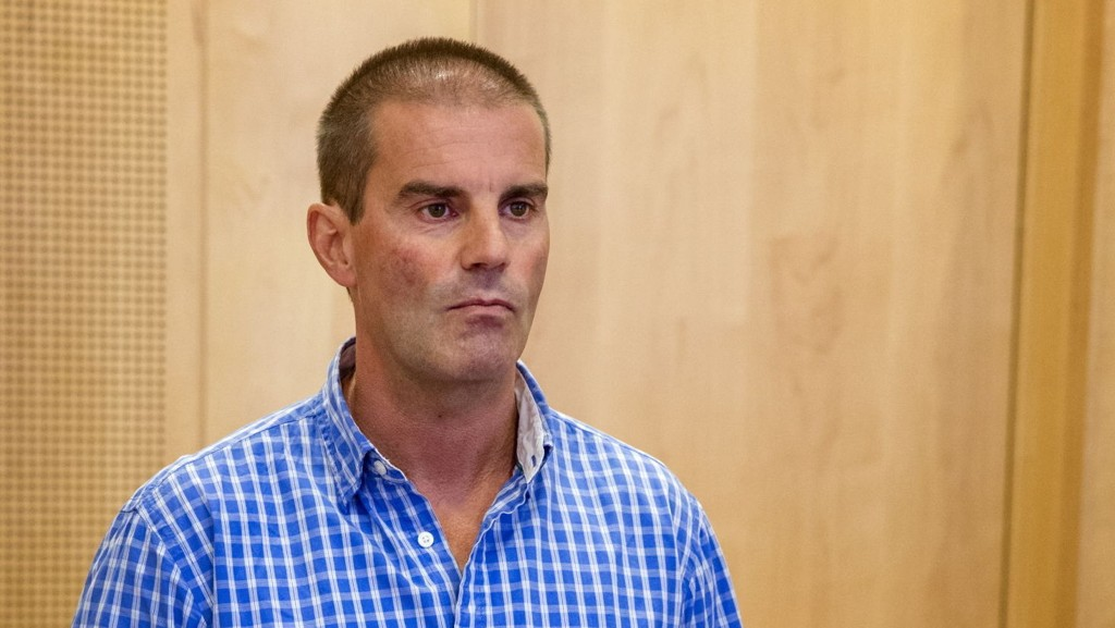 FÅR ERSTATNING: Morgan Andersen får erstatning fra Aftenposten etter ærekrenkelser.