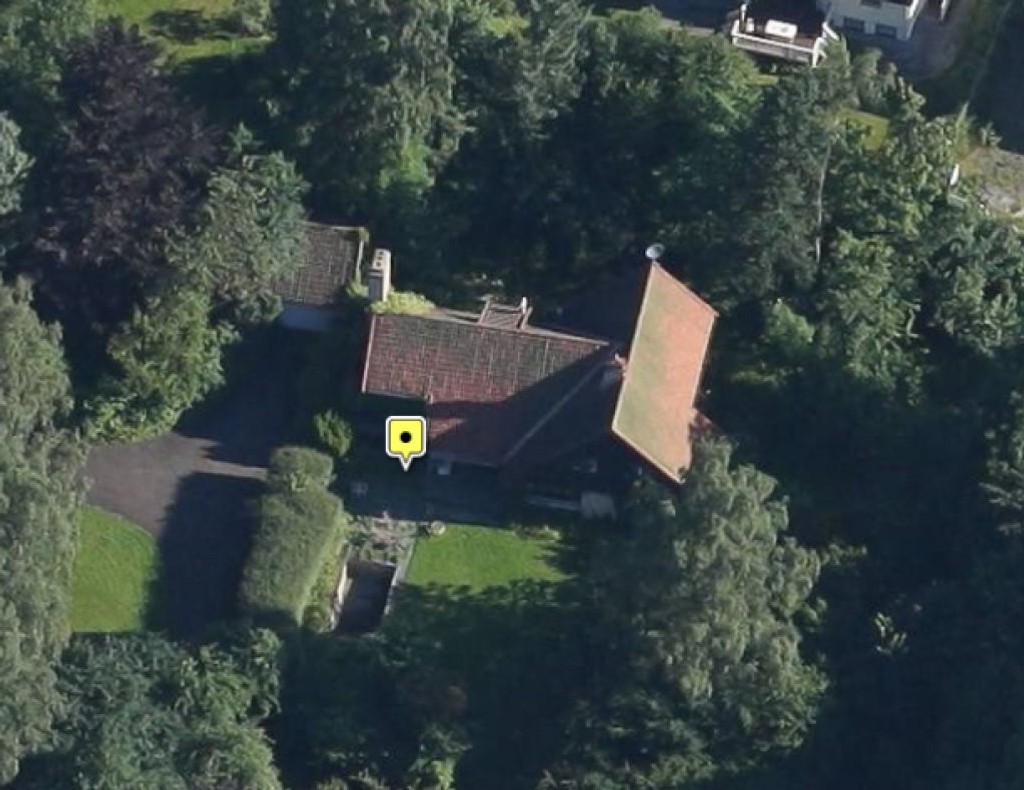 NY EIER: Solon Næring AS har kjøpt denne eiendommen i Jegerveien 5.