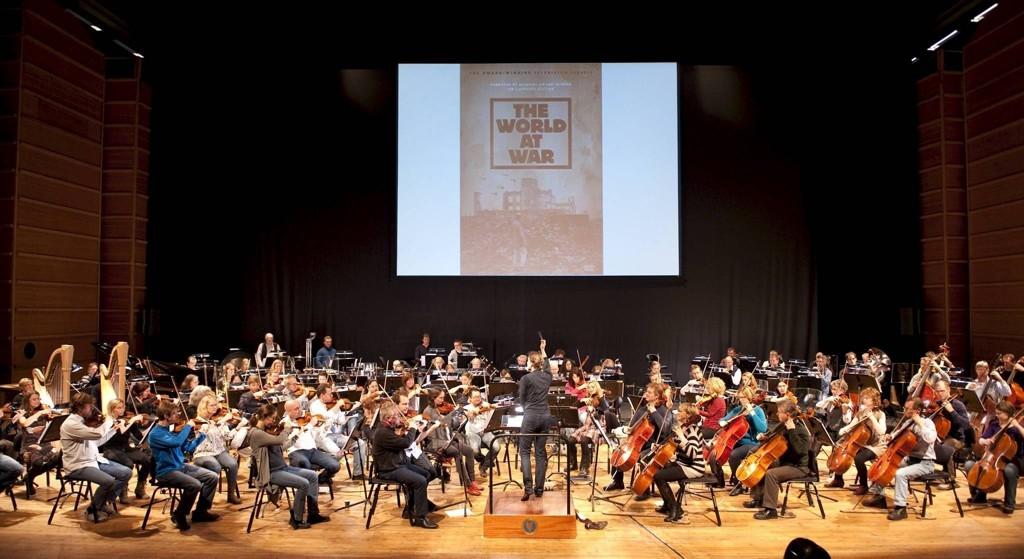 Bergen filharmoniske orkester så aldri noe til arven de var tilgodesett med i enkens testamente.