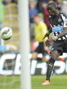 Soccer - Barclays Premier League - Newcastle United v Leicester City - St. James' Park