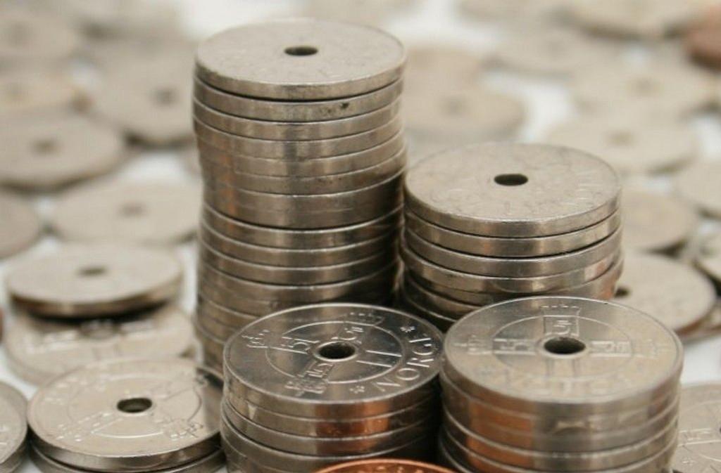 Rentenivået blir mer og mer behagelig.