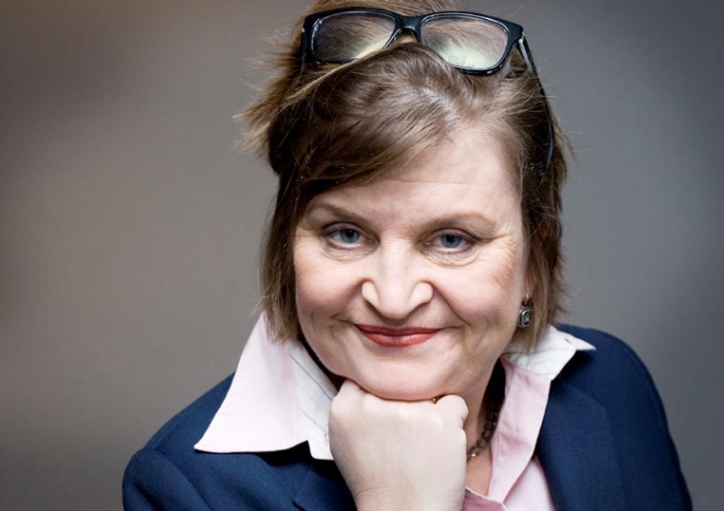 NY TID: - Endret sammensetning i befolkningen byr på helt nye utfordringer, sier Elin Ørjasæter.