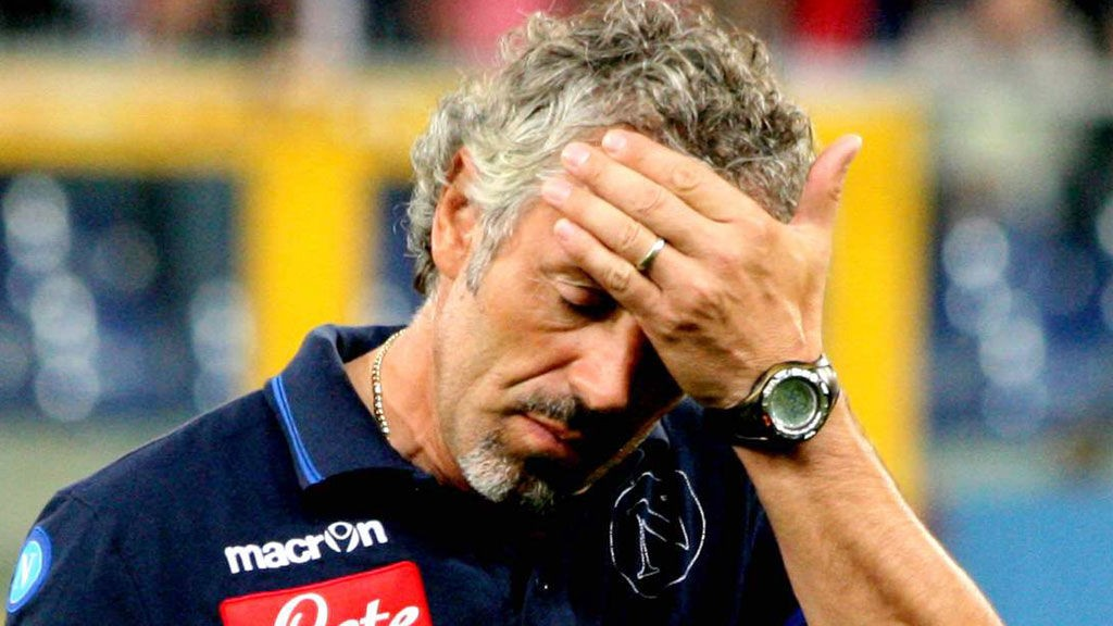Roberto Donadoni leverte flotte resultater med Parma forrige sesong, men høsten har vært en eneste stor nedtur for den tidligere Milan-stjernen.