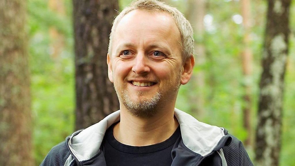 REAGERER PÅ SYKEFRAVÆR: De 400 ansatte i Stormberg Norge har et dobbelt så høyt sykefravær som de ansatte i Stormberg Sverige. Stormberg-sjef Steinar J. Olsen (bildet) er ikke fornøyd.