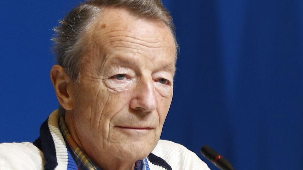 Gerhard Heiberg forteller til TV 2 at han har kjempet mot kreftsykdom det siste året.