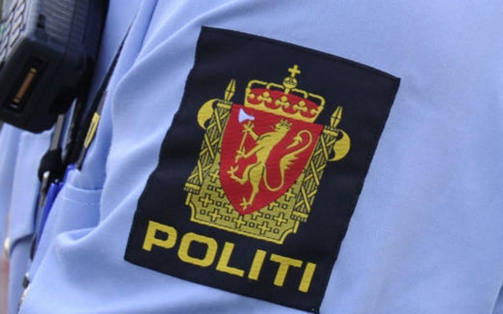 JAKTER PÅ GJERNINGSMANN: Politiet har pågrepet en mistenkt og jakter på den andre gjerningsmannen.