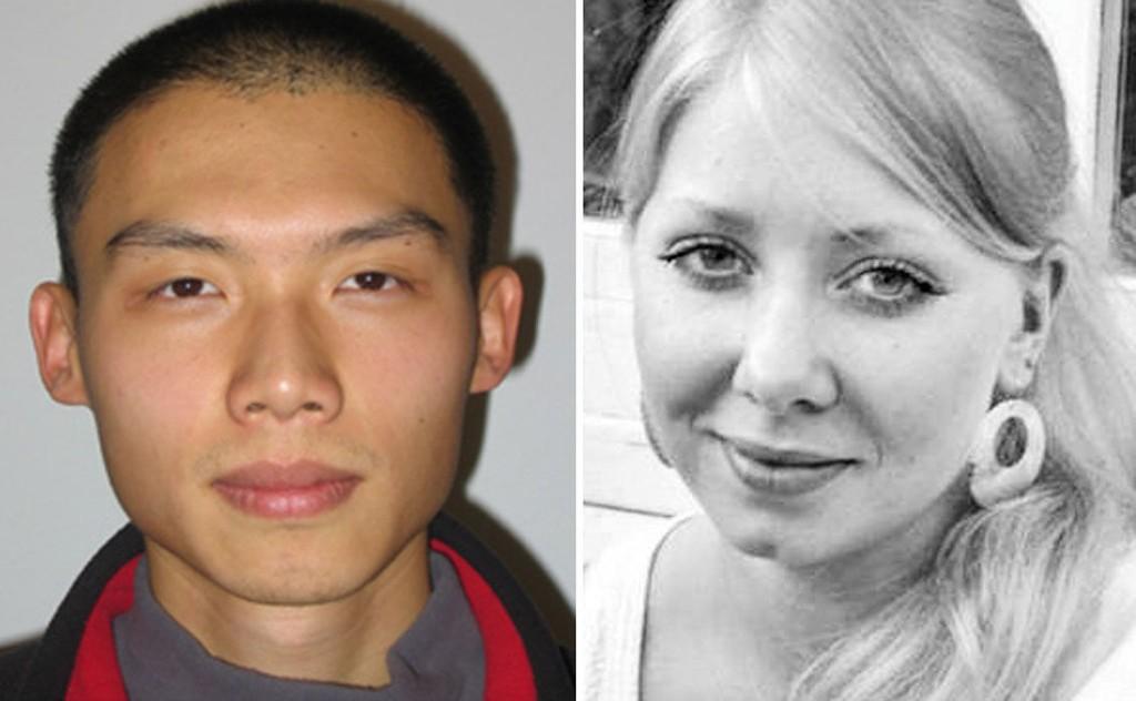 LIVSTID: Zhao Fei er dømt til fengsel på livstid for drapet på norske Pernille Marie Thronsen i Budapest.