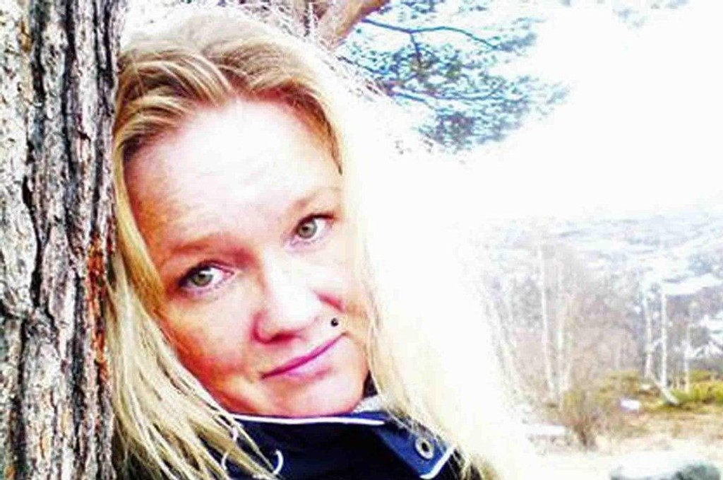 - Det var fryktelig, forteller Miriam Alexandra Jørgensen. Søndag morgen ble sønnen brakt til sykehus med store skader etter den groteske voldsepisoden.