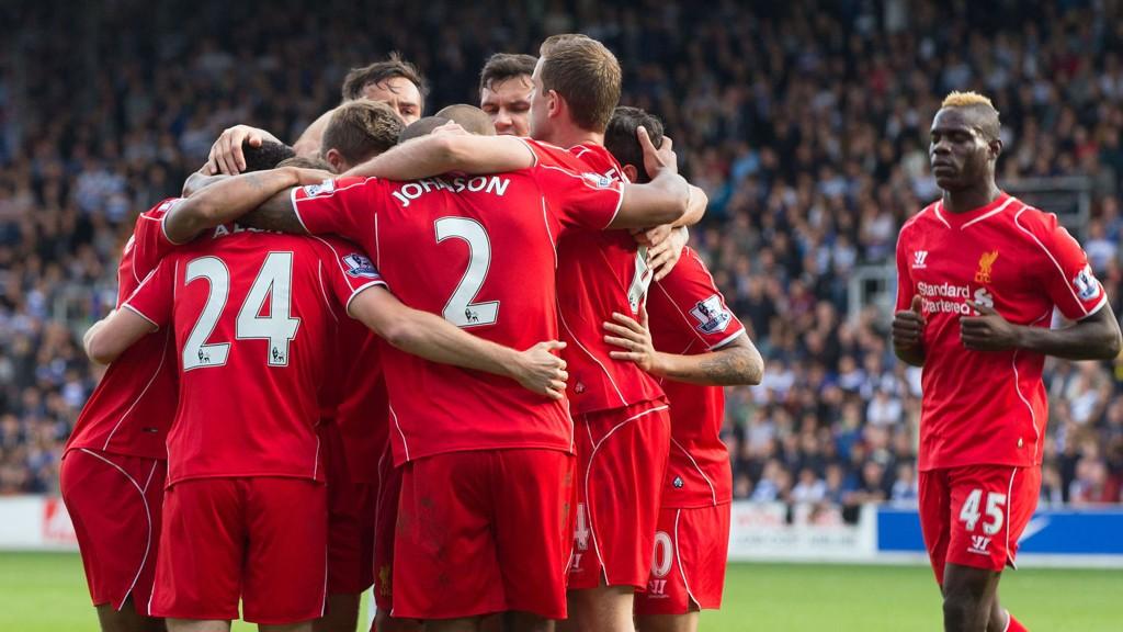 Liverpool skal i aksjon i TV-kamper mot Real Madrid og Chelsea denne uken.