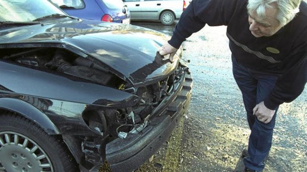 Bonustap ved skade på annen bil