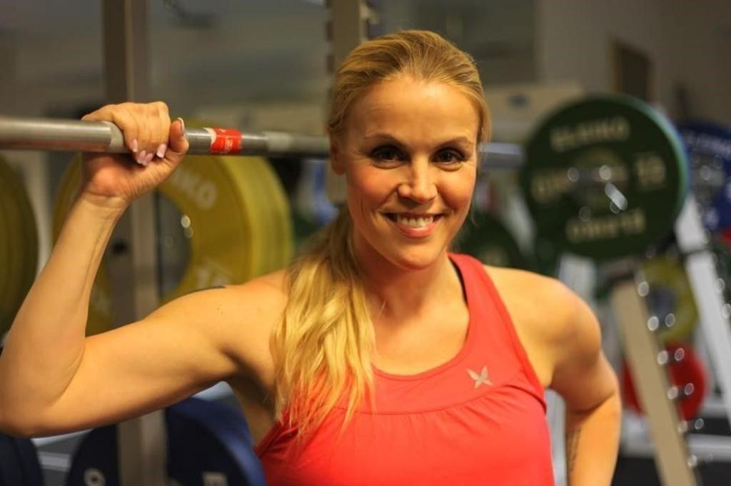 Johanna har flere PT-kunder i Hollywood, og følger med på hva som er in på treningsfronten.