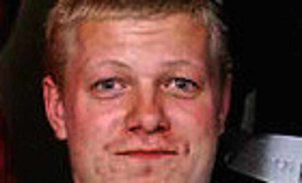 VIGGO: Bildet av Viggo Kristiansen fra 2000. Den gang var han 21 år gammel. I dag er han over 30 år og ønsker ikke å forlate fengselet som en drapsdømt mann.