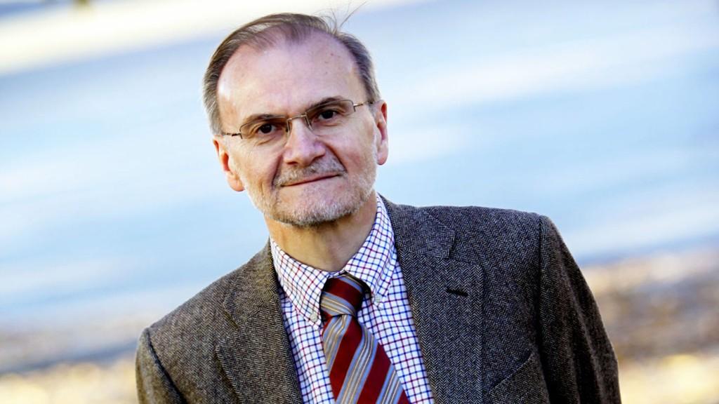 – Vi har vært svineheldige. Jeg tror ikke det har gått opp for nordmenn flest hvor mye av dette som har vært flaks, sier Handelsbankens makroøkonom, Knut Anton Mork.