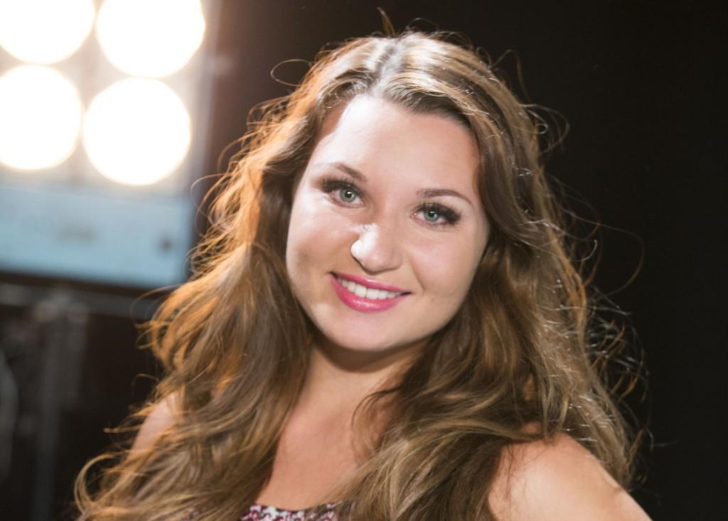 GIKK TIL TOPPS: Nora Foss Al-Jabri vant «Stjernekamp».