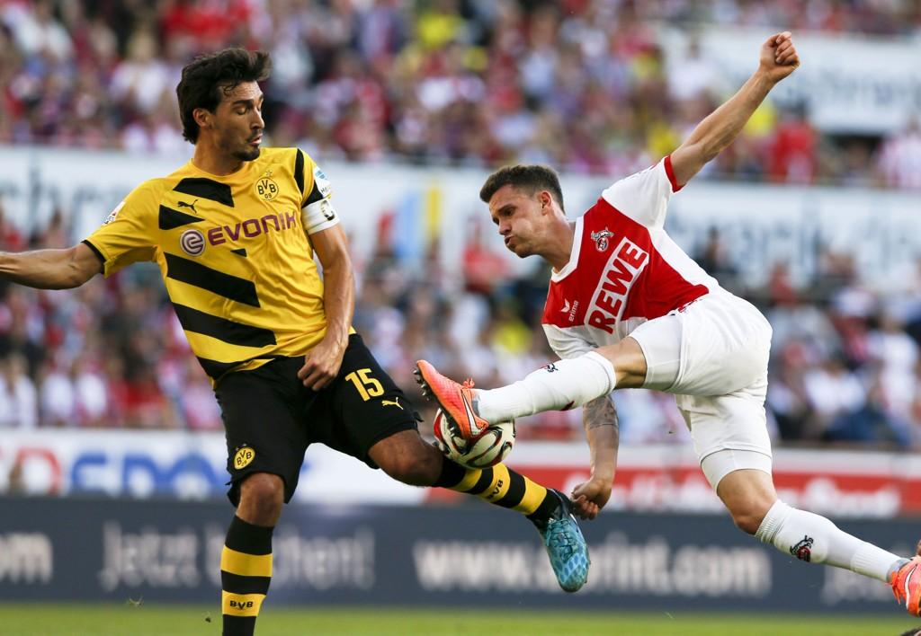 Borussia Dortmunds Mats Hummels skal fortsatt være ønsket på Old Trafford.