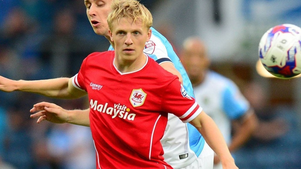 Mats Møller Dæhli og Cardiff har imponert på hjemmebane til tross for en skuffende høst. I dag er Championships tredje svakeste bortelag motstander.