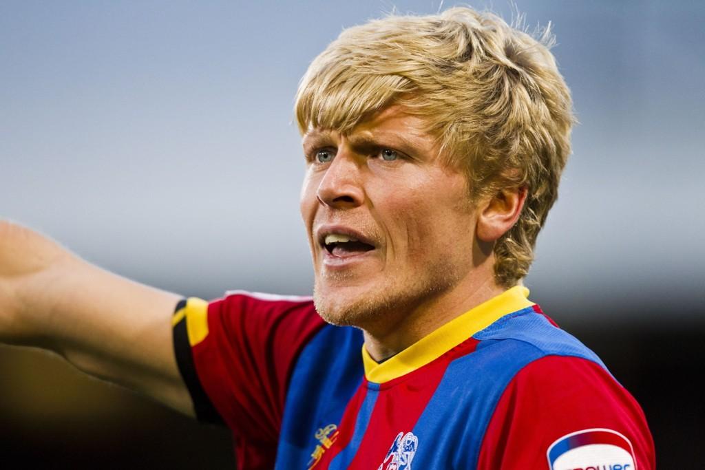 JONATHAN PARR trodde at han hadde en avtale med Jim Solbakken, men den norske agenten representerte i stedet Crystal Palace da nordmannen ble solgt dit i 2011.