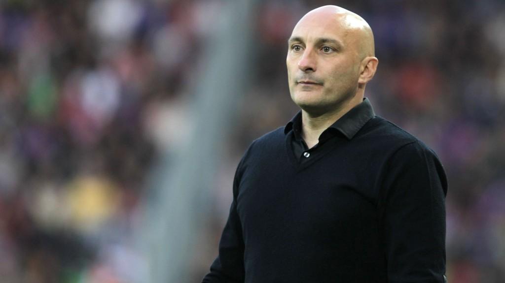 Olivier Pantaloni er tilbake som trener i AC Ajaccio etter et nokså kort og mislykket opphold i Tours.