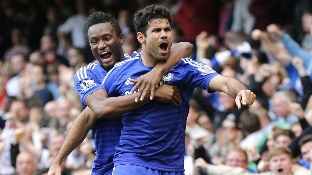 Et tilnærmet skadefritt Chelsea er en av holdepunktene våre på lørdagens tippekupong.