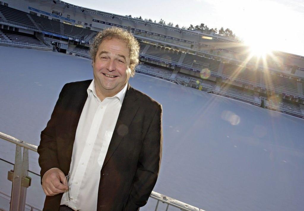 Arkivfoto: Skatteadvokat Ernst Ravnaas tror Scheel-utvalget vil senke selskapsskatten ned mot 20 prosent.