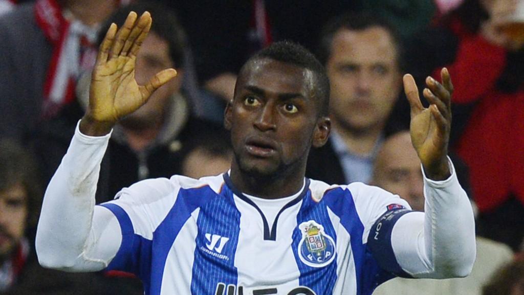 MÅLMASKIN: Den 28 år gamle spissen Jackson Martinez har scoret 53 mål på 70 ligakamper for Porto. Denne sesongen har han sju nettkjenninger på ti ligakamper og seks mål på sju matcher i Champions League.