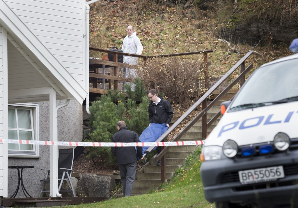 Den 15 år gamle jenta som er siktet for å ha drept nattevakten på institusjonen Små Enheter på Vollen i Asker 28. oktober, blir onsdag ettermiddag framstilt for forlenget varetektsfengsling.
