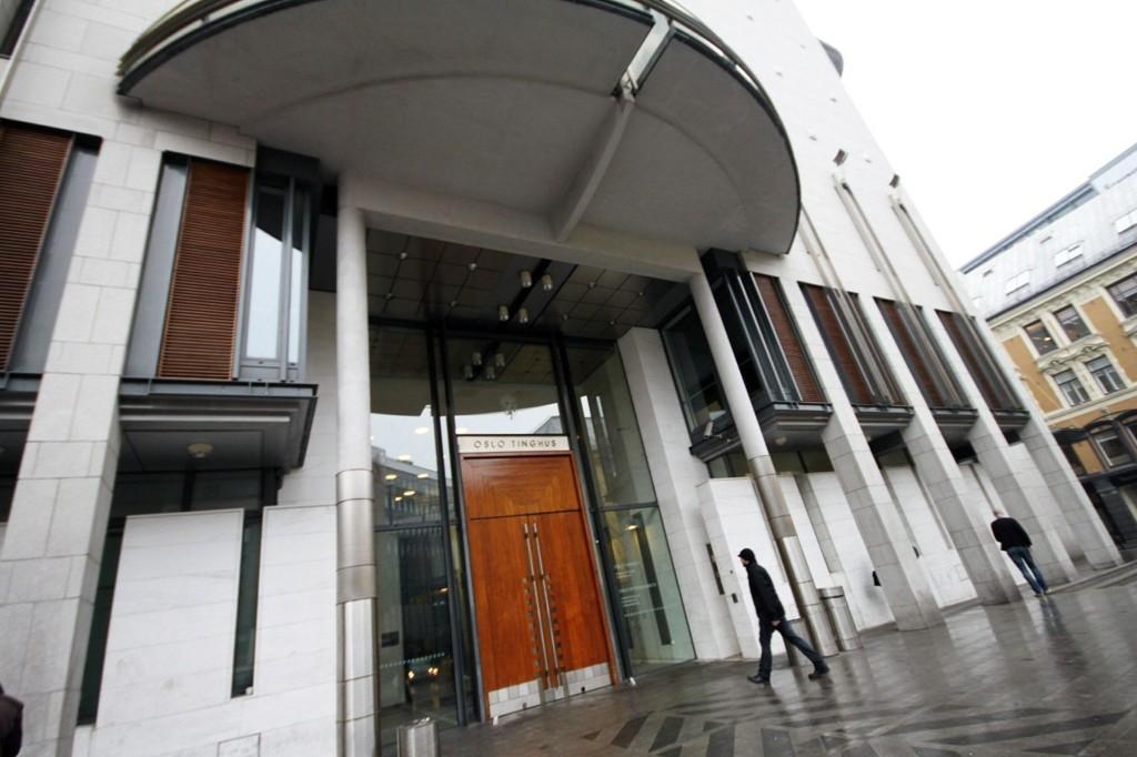 FROSSET KONTOER: Oslo tingrett har fått frosset bankkontoene til de to terrorsiktede.