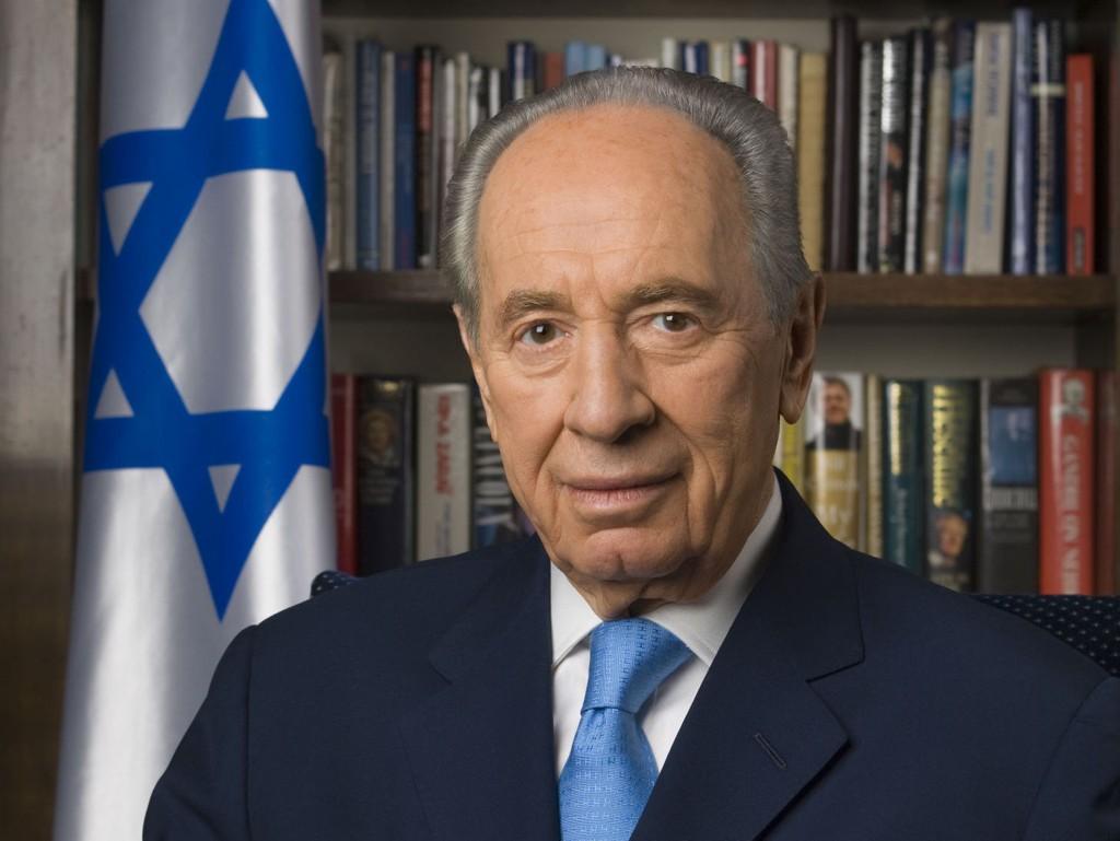 KRITISK: Shimon Peres er svært kritisk til lovforslaget om å gjøre Israel til en jødisk nasjonalstat.