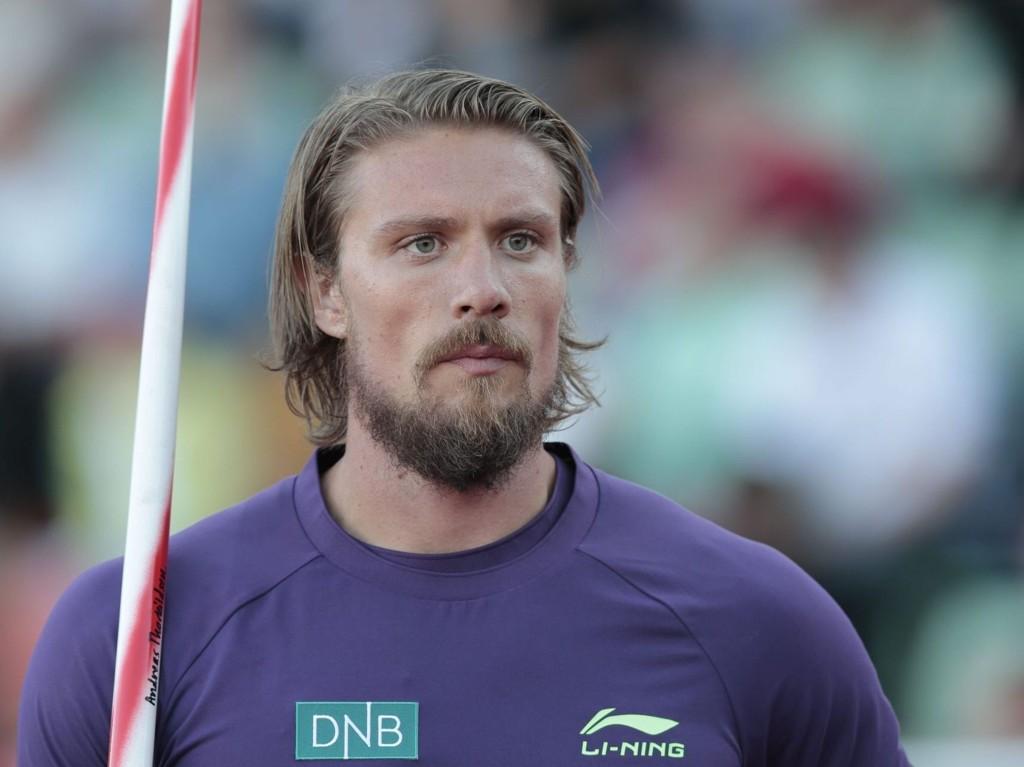 LANGTIDSSKADD: Uten Andreas Thorkildsen blant deltakerne forsvinner en av de mest tradisjonsrike øvelsene fra det norske Diamond League-programmet.