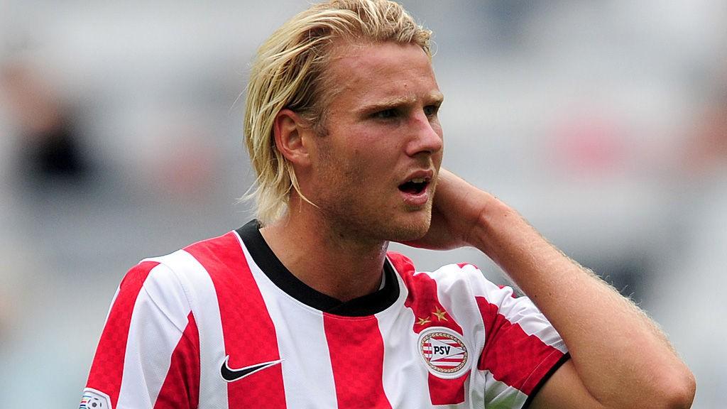 Svenske Ola Toivonen er en sentral spiller for Rennes.