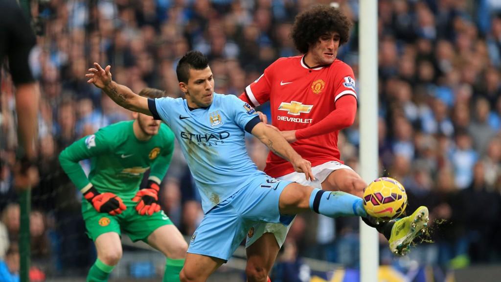 Denne uken er det Premier League på TV både tirsdag, onsdag, lørdag og søndag.