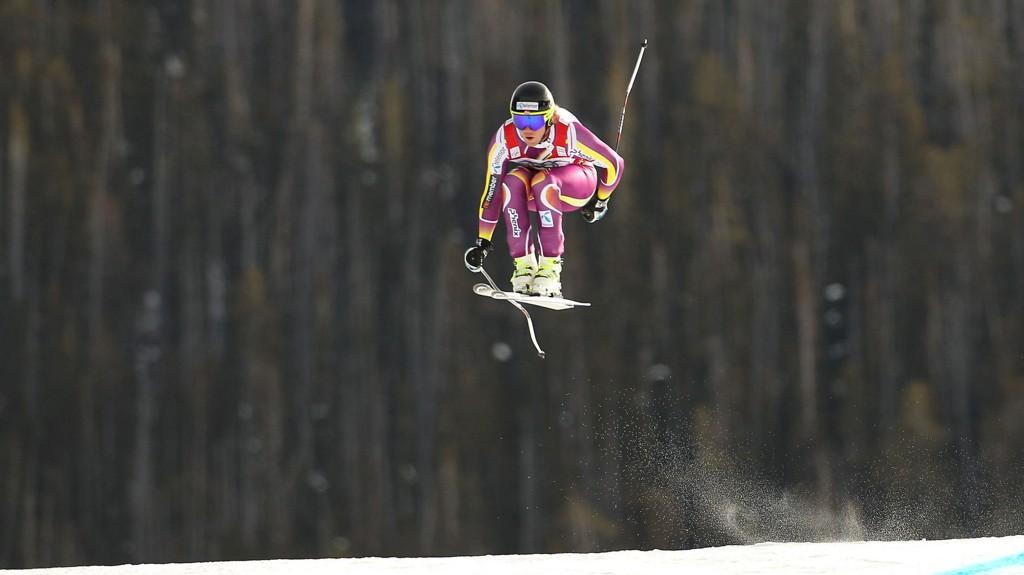 Kjetil Jansrud er i svært god form etter to verdenscupseirer i Lake Louise og to topplasseringer i treningsomgangene i utfor i Beaver Creek.